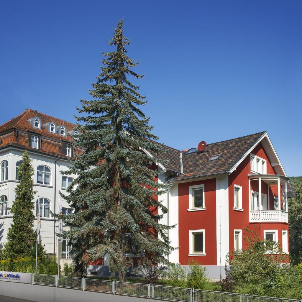 Hemera-Klinik
